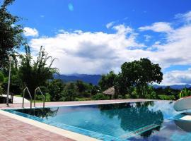 Hotel photo: Kuad Khon Thoe Pai Cottage