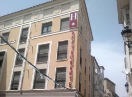 Hotel photo: La Taberna Grande