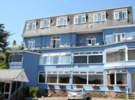 Hotel photo: Mountview Hotel Express