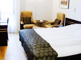 Hotel photo: Best Western Havly Hotell