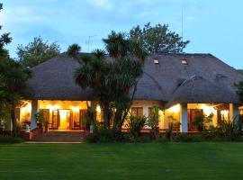 Hotel near 南アフリカ共和国