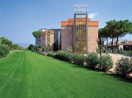 Hotel Photo: Hotel Tivoli