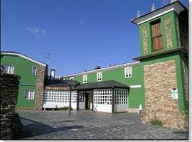 Ξενοδοχείο φωτογραφία: La Villa