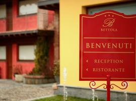 Hotel photo: Hotel Ristorante La Bettola