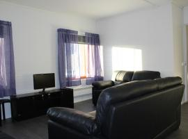 Fotos de Hotel: Uni-Sieppari Apartment