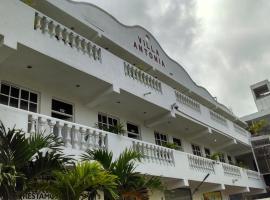 Hotel photo: Hotel Villa Antonia