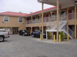 Hotel Photo: Eagle Pass Inn