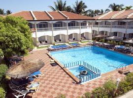 Foto do Hotel: Cape Point Hotel