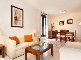 A picture of the hotel: Villas Casa Divina