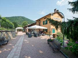 Hotel near Ελβετία