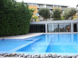 Hotel photo: Peaceful Apartment