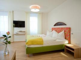Hotel photo: Gasthof Restaurant Zum Brauhaus