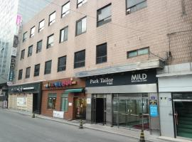 Hotel Photo: Myeongdong Story House