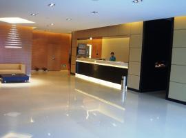 Hotel near Ухань