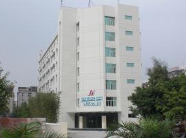 Hotel near Trung Quốc
