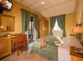 Фотографія готелю: Hotel Fidene