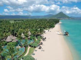 Hotel photo: La Pirogue A Sun Resort