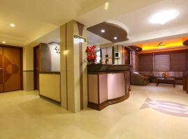 Фотография гостиницы: Hotel Prime
