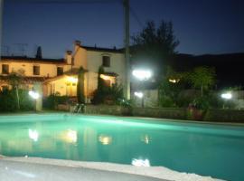 Hotel photo: Nido Del Merlo