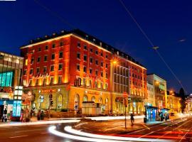 Fotos de Hotel: IntercityHotel München