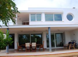 Фотографія готелю: Villa Jamaica