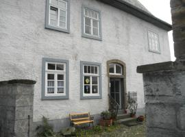 Hotel photo: Altstadthaus
