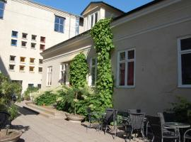 Hotel near Uppsala