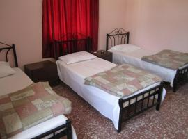 Hotel photo: Roman Theater Hotel