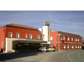 Hotel photo: Hotel Sanvitale