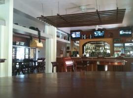 Hotel near Adjuntas