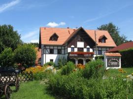 Hotel near Polónia