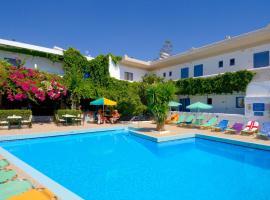 Hotel photo: Costas & Chrysoula