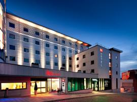 A picture of the hotel: ibis Aberdeen Centre – Quayside
