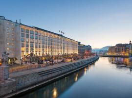 صور الفندق: Mandarin Oriental, Geneva