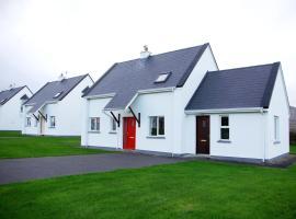 Hotel photo: Burren Way Cottages