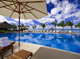 Hotel photo: Secrets Aura Cozumel All Inclusive - Adults Only