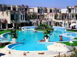 Hotel near Sharm el-Sheij