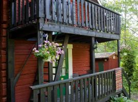 Hotel photo: Martinpiha Bed & Breakfast