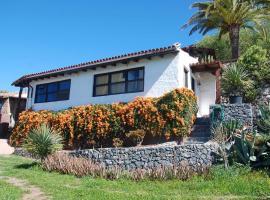Hotel foto: Pico Hincado Rural House