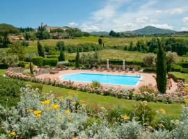 Hotel Photo: Tenuta Cusmano