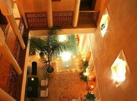 Hotel Photo: Riad Amra
