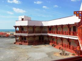 Hotel photo: Masirah Hotel