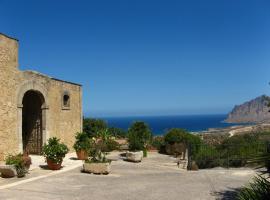 Hotel photo: Hotel Baglio Santacroce