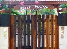 Hotel Photo: Secret Garden Resort