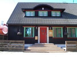 Hotel near Pärnu