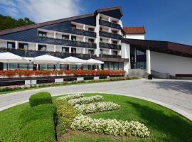 Hotel Photo: Terme Olimia - Hotel Breza