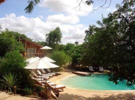 Hotel photo: Souimanga Lodge