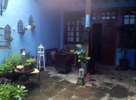 Hotel photo: Casa La Posada