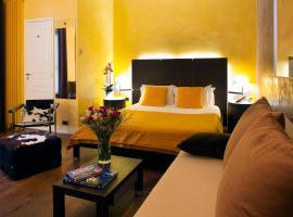Photo de l'hôtel: Hotel des Arceaux