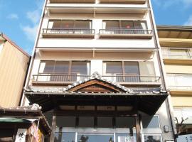 Hotel photo: Sakuraya